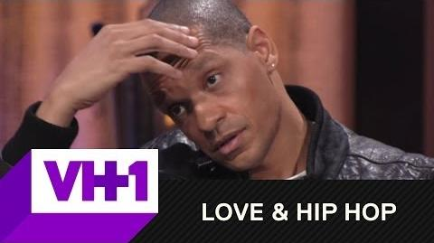 Love & Hip Hop Reunion Getting Real VH1