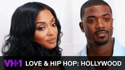 Love & Hip Hop Hollywood Have you Ever Lived With A Rapper?