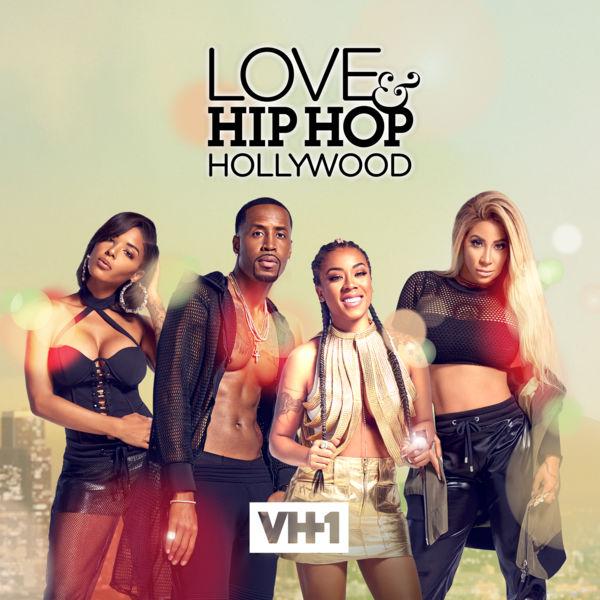 Love & Hip Hop: Hollywood (Season 4)