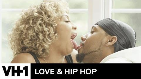 Kimbella's Seduction & Nya Lee's Fight w Mariahlynn - Check Yourself S9 E9 Love & Hip Hop