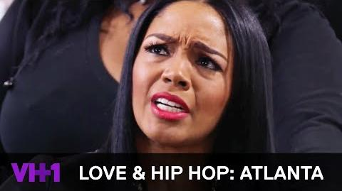 Love & Hip Hop Atlanta Season 2 Pregnancies VH1
