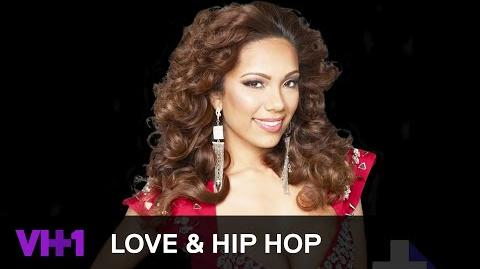 Love & Hip Hop Season 4 Reunion VH1