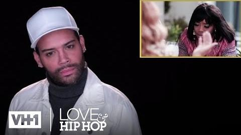 Kimbella Goes OFF On Yandy Check Yourself S10 E2 Love & Hip Hop New York