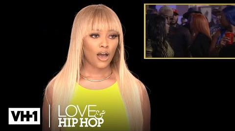 Fashion Show Fiasco Check Yourself S6 E16 Love & Hip Hop Hollywood