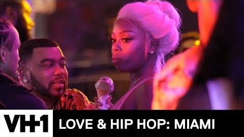Check Yourself Season 1 Episode 4 You Ain't About To Check Me Love & Hip Hop Miami