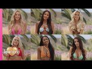 EXCLUSIVE- Meet your Casa Amor girls..