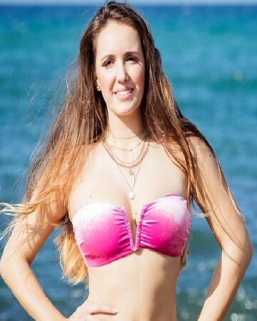 Finnja Bunhove Love Island Itv Wiki Fandom