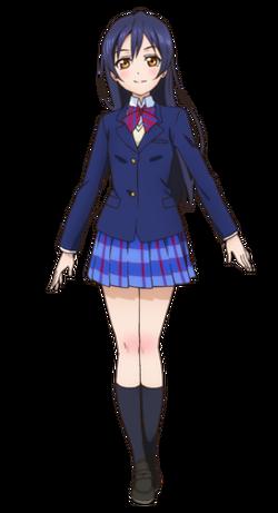 Sonoda Umi (Uniform).png