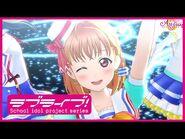 【スクスタ】Aqours『青空Jumping Heart』MV