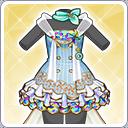 Weather Wizard (Hanamaru) Outfit