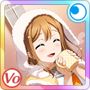 This Is Just like Paradise, Zura! Icon