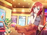 Movie Date with Maki