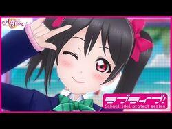 【スクスタ】μ's『夏色えがおで1,2,Jump!』MV