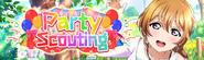 Party Scouting - June 11, 2021 (Gacha - EN)
