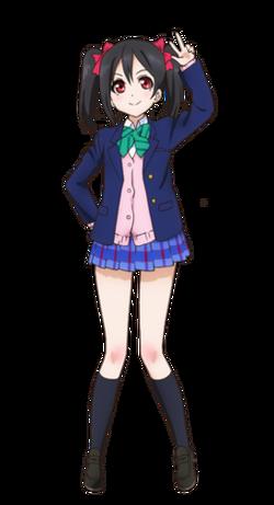 Yazawa Nico (Uniform).png