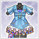 Weather Wizard (Rina) Outfit