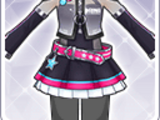 Tennoji Rina/Outfits
