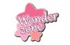 Wonder zone Title.png