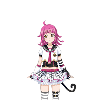 Idol (Unmasked)
