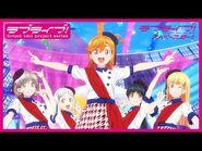 【限定公開】START!! True dreams - Liella!【TVアニメ『ラブライブ!スーパースター!!』OP主題歌】