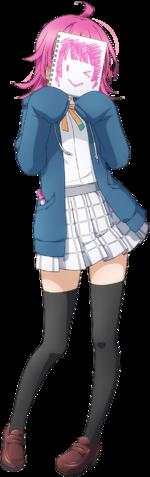 Tennoji Rina (Uniform).png