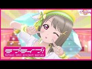 【スクスタ】虹ヶ咲学園スクールアイドル同好会 中須かすみ『ダイアモンド』MV