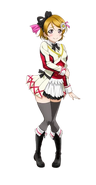 Koizumi Hanayo (Idol 1)