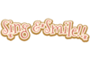 Sing & Smile!! Title.png