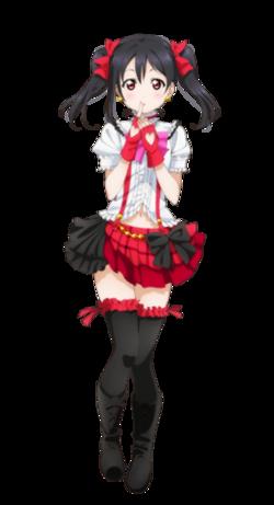 Yazawa Nico (Idol 2).png