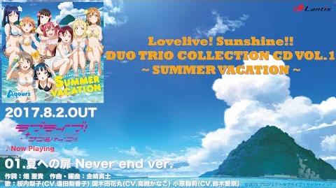 Love_Live!_Sunshine!!_DUO_TRIO_COLLECTION_CD_VOL.1_~SUMMER_VACATION~