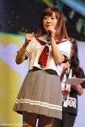 Anime Expo in LA - Furirin July 2 2016 - 1