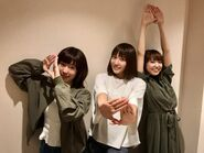 NHK Radio Power Voice A - CYaRon! May 7 2017- 4