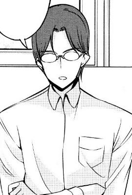 Mr. Nishikino