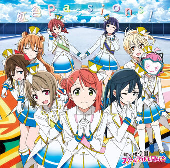 LOVE LIVE Fes Live vewing limited POST CARD μ/'s aqours nijigasaki anime idol