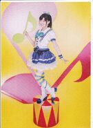Aqours First Live Pamphlet - 20