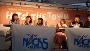 Nack5 - Anchan Rikyako Shukashuu Oct 28 2017 - 1