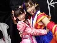 1st Live - Anchan Furirin Apr 29 2017