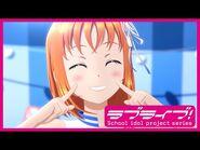 "Aqours 5th Anniversary Animated PV Single ""smile smile ship Start!"" CM 30 seconds version"