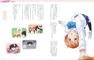 SIDSE Epilogue 1 Dengeki G's Mag July 2017 Rin