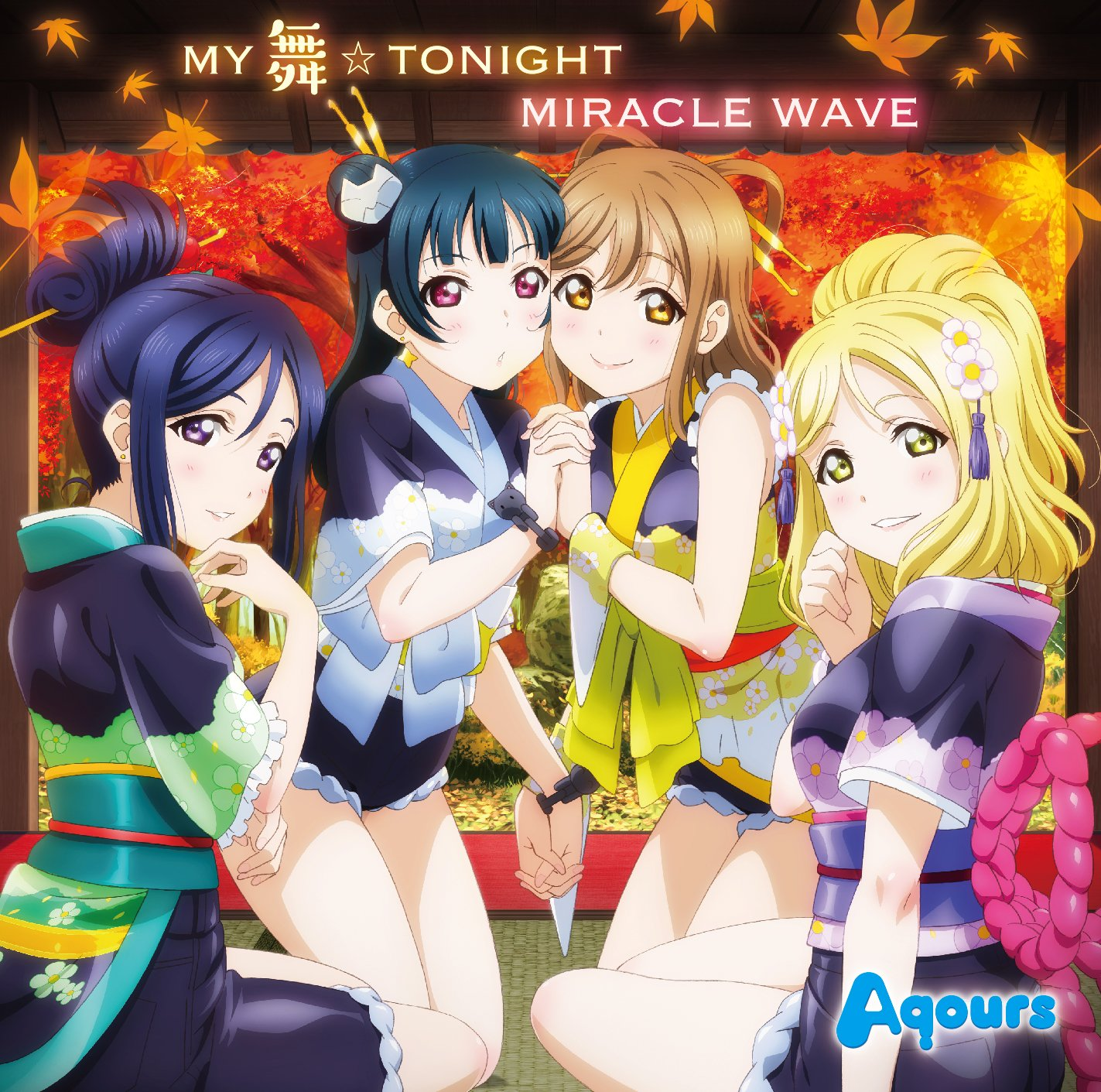 MIRACLE WAVE