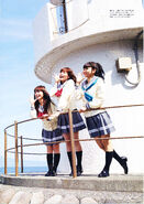 Love Live! Sunshine!! Walker - 014