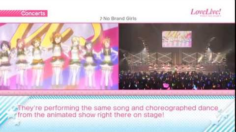 """Love_Live!_School_Idol_Project""_Официальный_трейлер_проекта"
