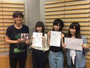 Myu Komi+ - Guilty Kiss June 22 2017 - 3