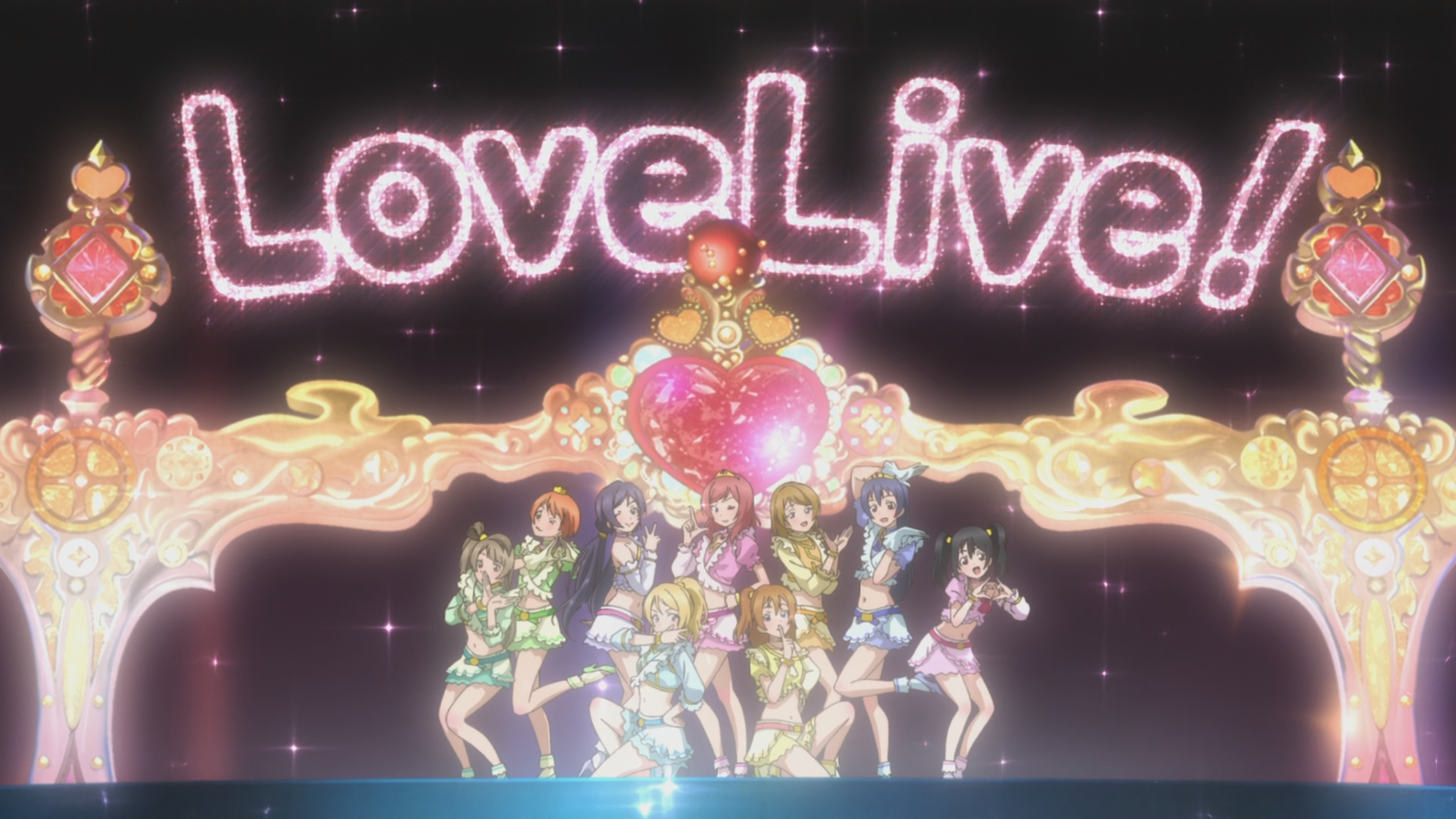 Love Live! School idol project OVA