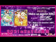Make-up session ABC PV
