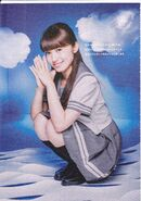 Aqours First Live Pamphlet - 16