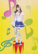 Aqours First Live Pamphlet - 44