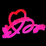 Aqours Signatures - Ruby