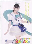 Aqours First Live Pamphlet - 19