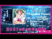 Twinkle Town PV